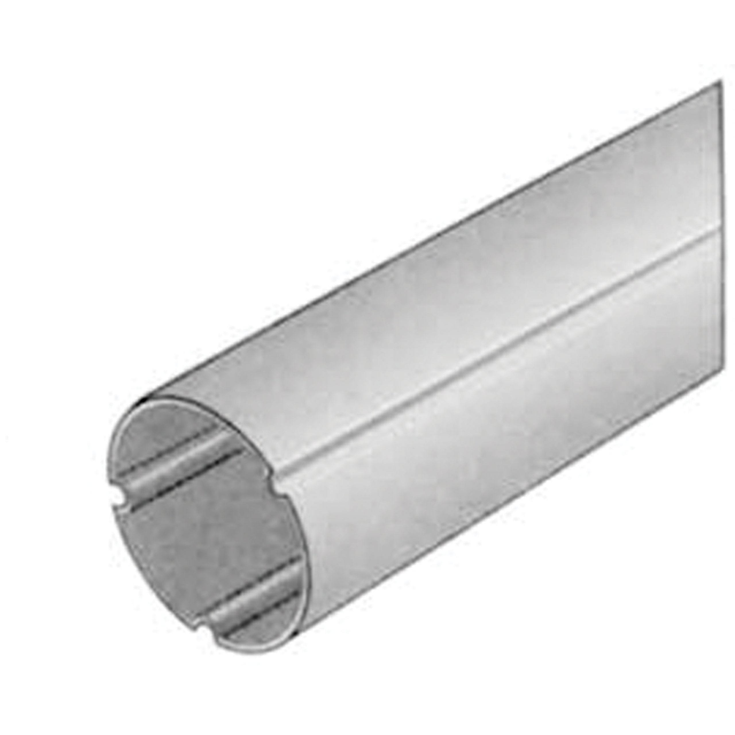Dometic Replacement Aluminum Awning Roller Tube - 17' - RV